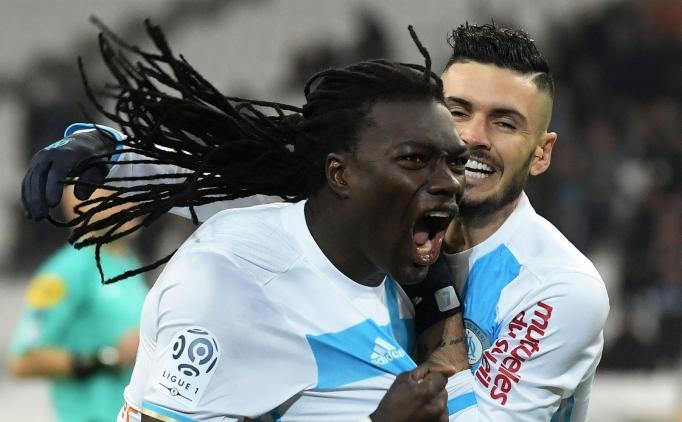 Gomis'ten transfer açıklaması geldi! Galatasaray?