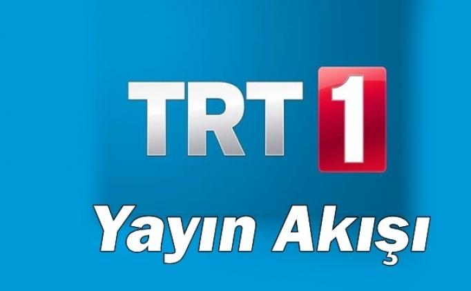15 Mayıs TRT 1 yayın akışı, TRT 1 izle