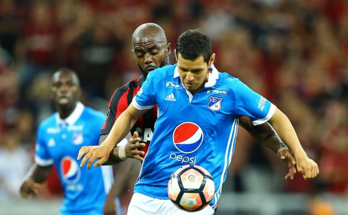 Pedro Franco konuştu! Beşiktaş ve transfer