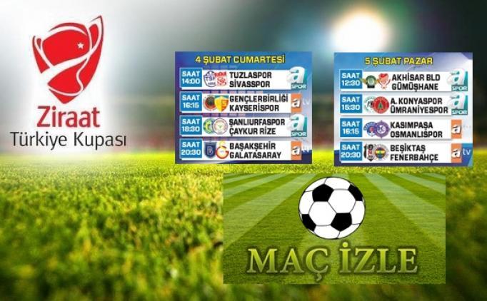 Beşiktaş-Fenerbahçe maçı ne zaman saat kaçta hangi kanalda?