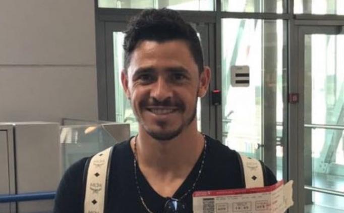 Giulaino, Fenerbahçe'nin Avrupa Ligi maçlarında oynayacak mı?