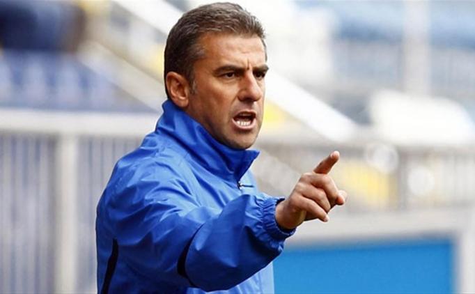Hamzaoğlu, Trabzonspor'un yıldızına göz dikti!
