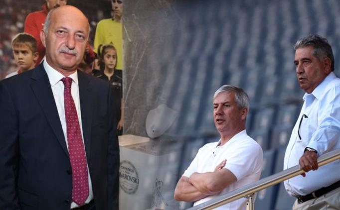 Fenerbahçe isyan etti, TFF cevap verdi