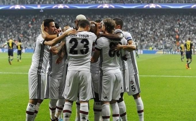 Sergei Karasev, Beşiktaş taraftarına hayran kaldı!