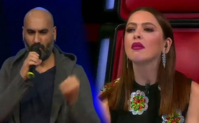 O Ses Türkiye'den Survivor 2017'ye Hadise ve Dodan sürprizi!