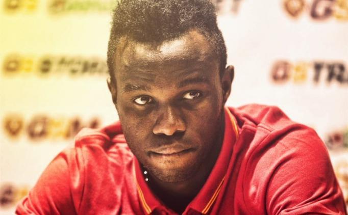Bruma'ya Suudi Arabistan'da transfer teklifi