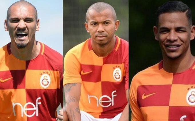 Galatasaray'da 16,65 milyon euroluk hamle tuttu