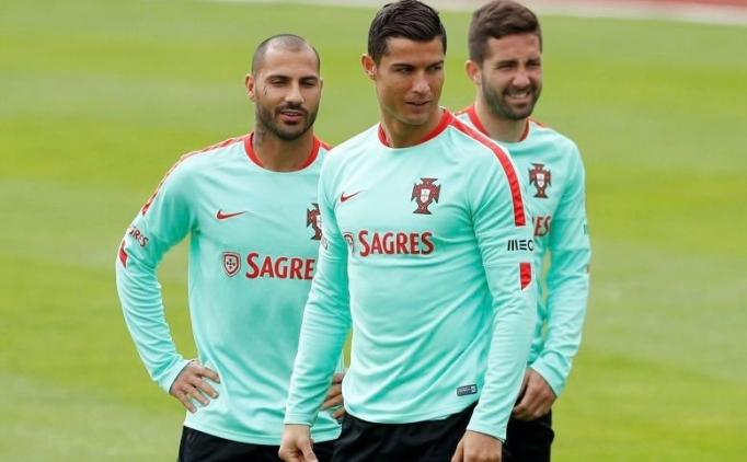 Joao Moutinho'nun Beşiktaş transferi için Q7 devrede