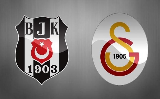 Galatasaray'dan Beşiktaş - Lyon maçı sonrası olay UEFA Kupası paylaşımı