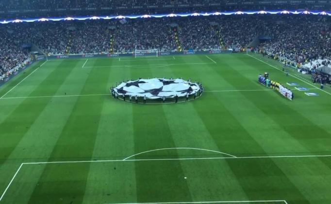 Beşiktaş - Monaco maçında rekor kırılacak!