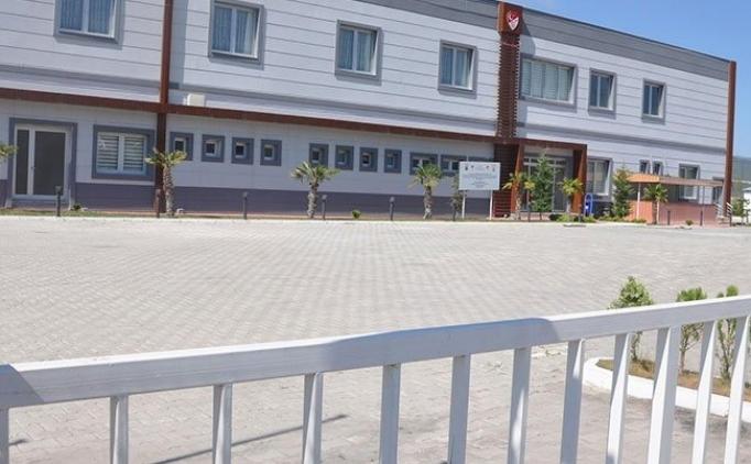 Soma'da TFF'den 6,2 milyon liralık unutkanlık