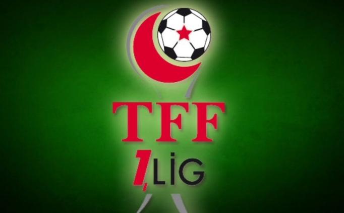 TFF 1. Lig'de Play-Off'a kalması muhtemel takımlar ve son durum