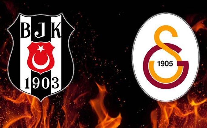 (CANLI) Beşiktaş Galatasaray - Basketbol derbisi
