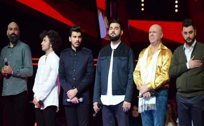 O Ses Türkiye'deki Dodan Özer kimdir? TV8'de O Ses Türkiye'de kazanan isim kim?