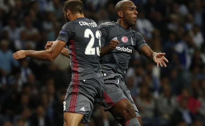 Şampiyonlar Ligi'nde en güzel gol yine 'Cenk Tosun'dan