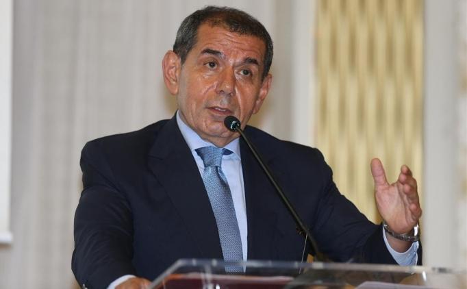 Dursun Özbek'ten transfer itirafları