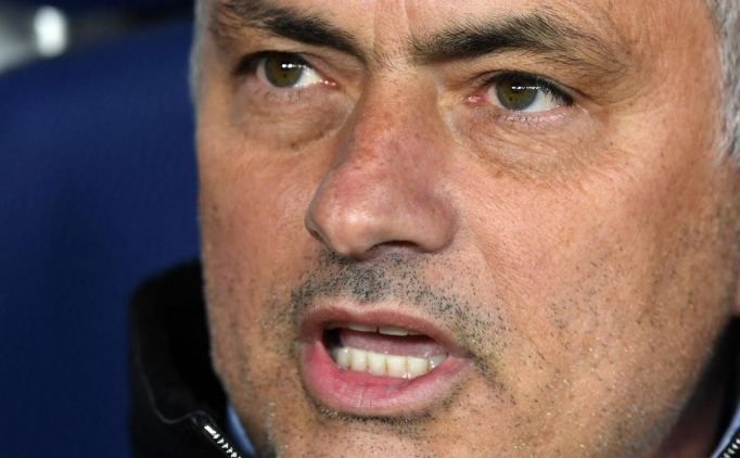 Mourinho'ya çılgın sözleşme; 72,5 milyon euro...