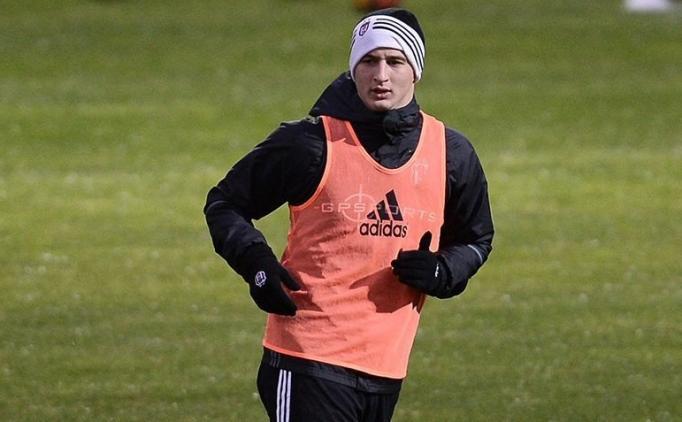 İşte Matej Mitrovic'in forma giyeceği ilk maç