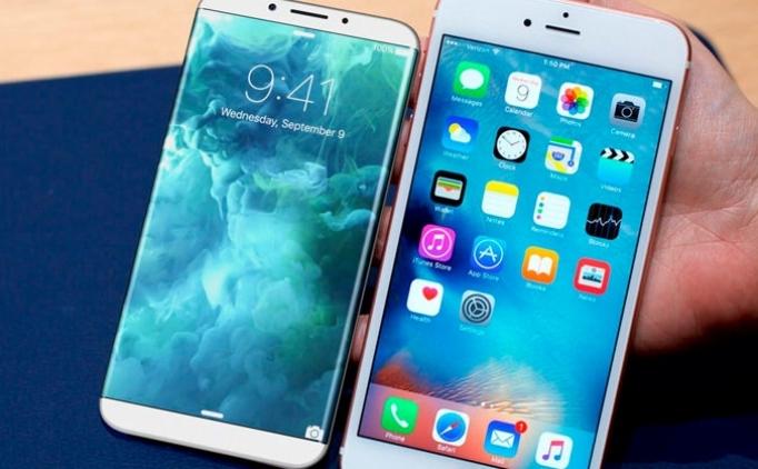 iPhone 8 fiyatı ne kadar? Apple iPhone 8'i satışa çıkarıyor
