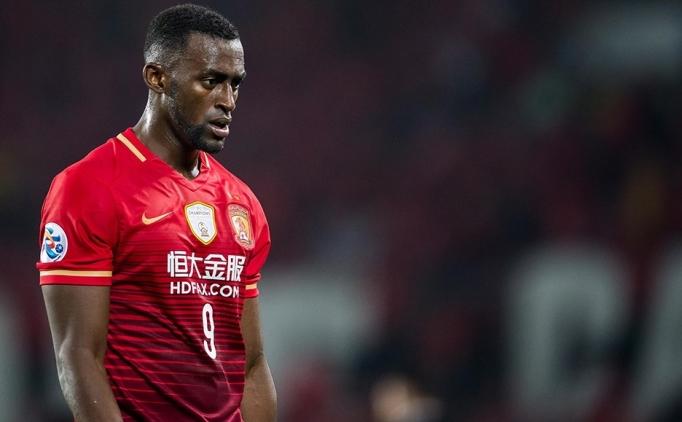 Galatasaray'ın transferde rotası Çin'e döndü