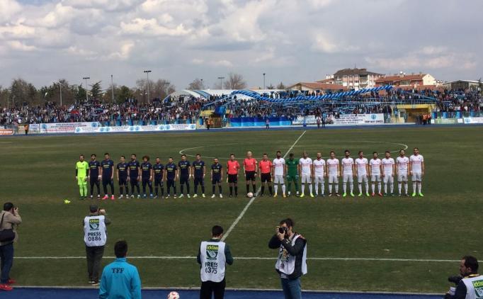 Kütahyaspor 1 Sancaktepe Belediyespor 1 Maç Özeti Ve Golleri 26 Mart