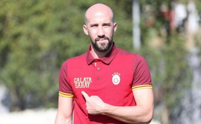 Galatasaray'ın yeni transferi Iasmin Latovlevici: 'İlk maçıma çıkıyorum'