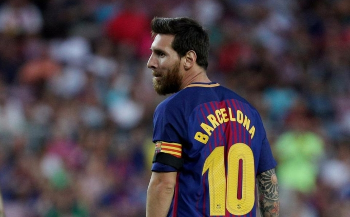 Lionel Messi: ''Chelsea'den nefret ediyoruz''