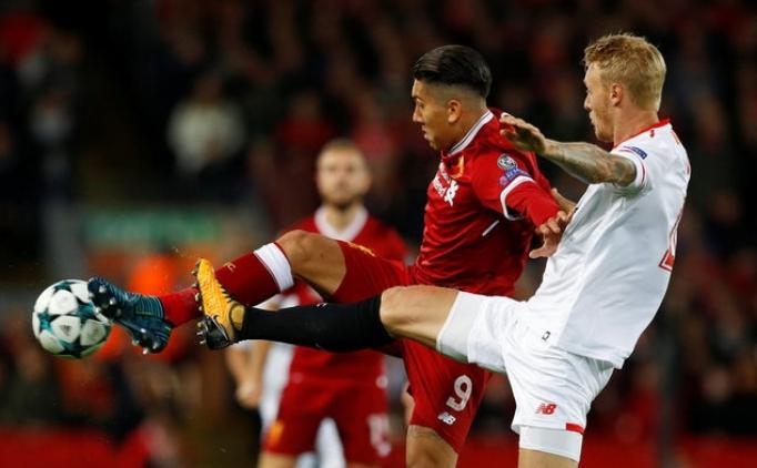 Liverpool'da gol düellosundan kazanan çıkmadı!