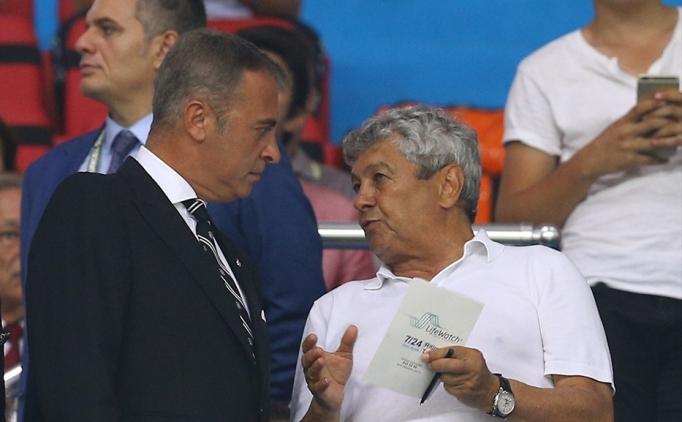 Lucescu: 'Tüm oyunculara kapılarım açık'