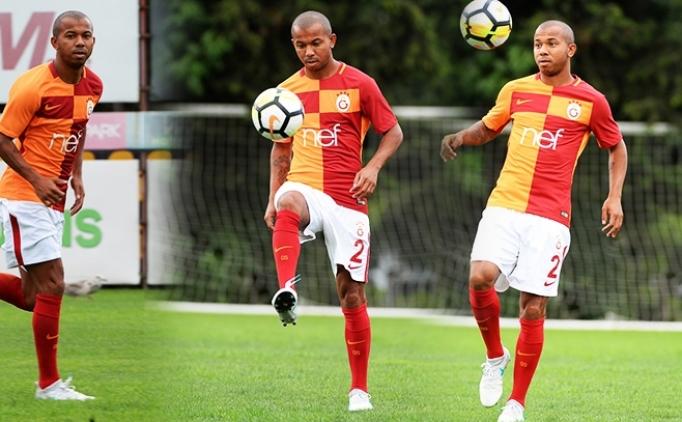 Mariano, Galatasaray'a imza attı, İşte maliyeti...