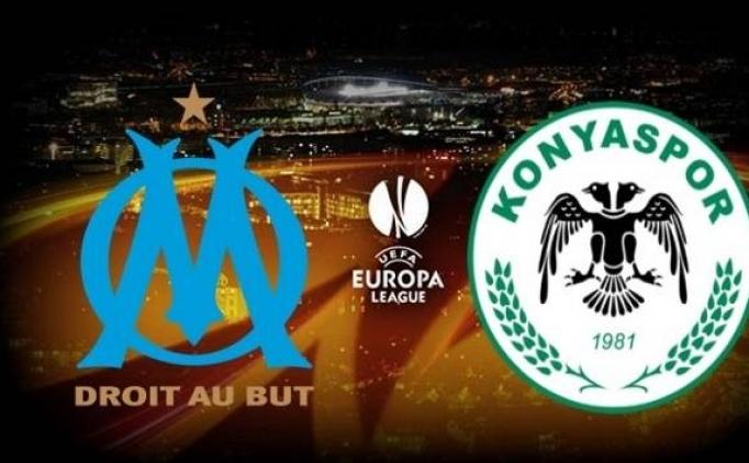 UEFA Avrupa Ligi, Marsilya-Konyaspor hangi kanalda şifresiz mi? Saat kaçta?