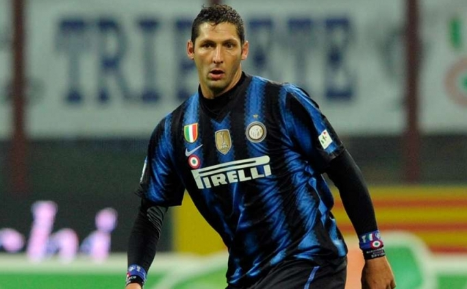 Marco Materazzi, oğlu için 'utanç verici' dedi! Sebebi ise...