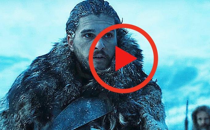 Game Of Thrones 7 Sezon 2 Bölüm Türkçe Altyazılı