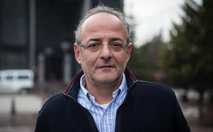 Murat Cavcav'dan görevi bırakacağını açıklayan yöneticilere ihtar