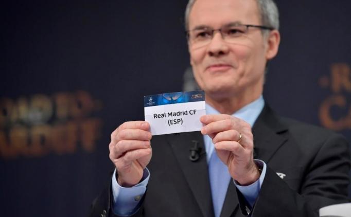 Sıcak haber; UEFA Şampiyonlar Ligi'nde yarı finale hangi takımlar kaldı?