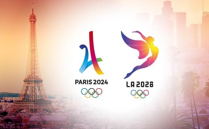 2024 ve 2028 Olimpiyatları ev sahipleri belli oldu!