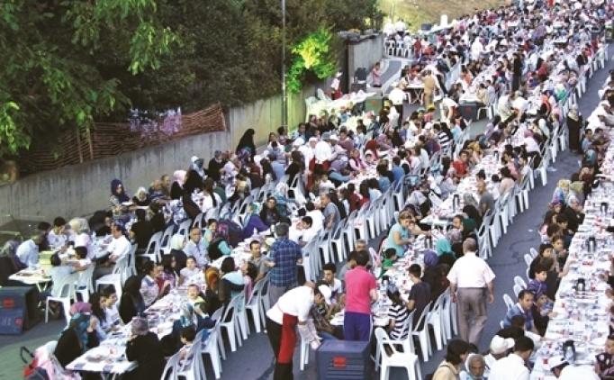 12 Haziran Adana iftar, sahur vakti saat kaçta? Adana ...