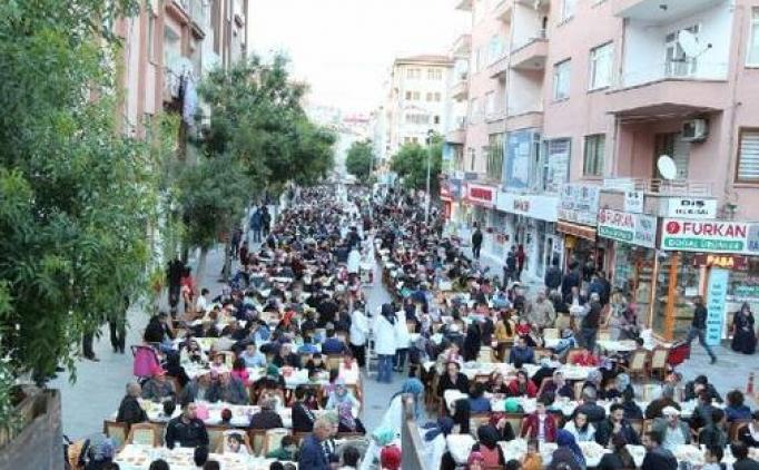 13 Haziran Adana iftar, sahur vakti saat kaçta? Adana imsakiye