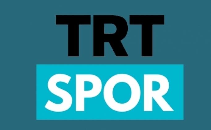 14 Eylül TRT Spor yayın akışı, TRT Spor izle