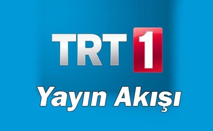 14 Eylül TRT 1 yayın akışı, TRT 1 izle