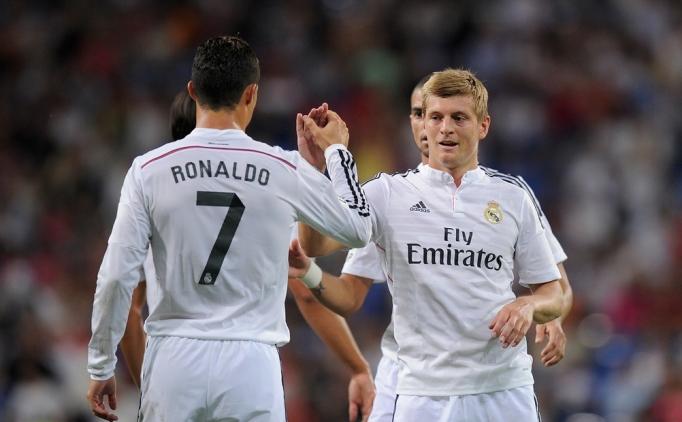 'Real Madrid yüzyılın hırsızlığını yaptı'