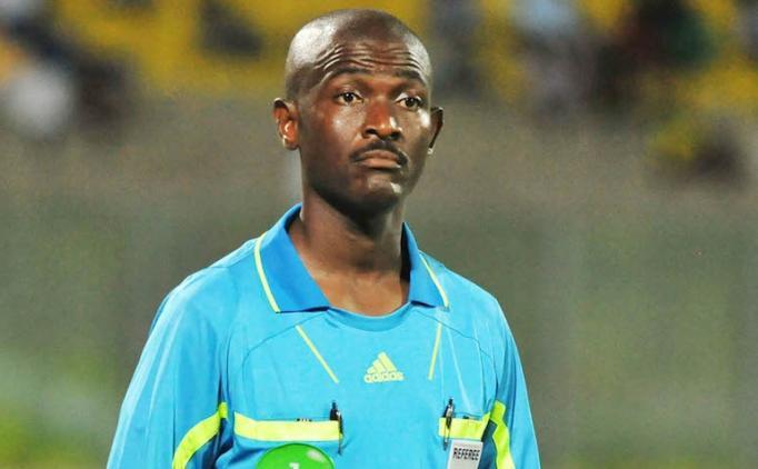 FIFA'dan skandal hakeme ömür boyu men cezası!