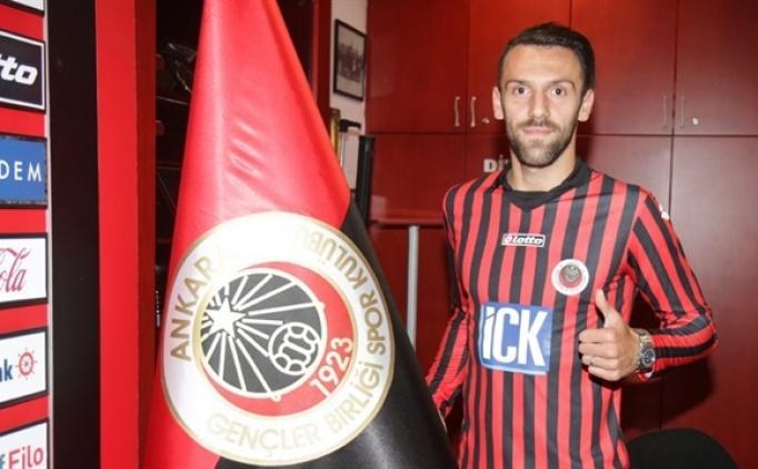 Kosova'nın kadrosunda Süper Lig'den iki futbolcu