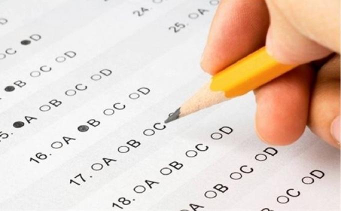 Online KPSS (ÖSYM) sınav giriş yeri bilgileri sorgulama