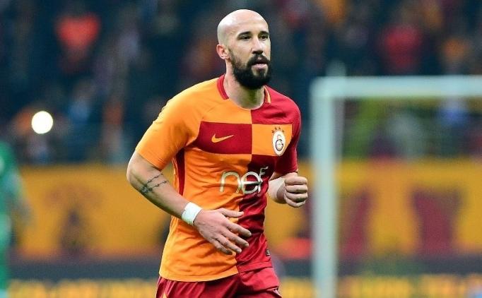 Galatasaray'ın yabancılarında temizlik vakti