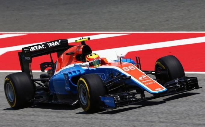 Formula 1 takımı, kayyuma devredildi