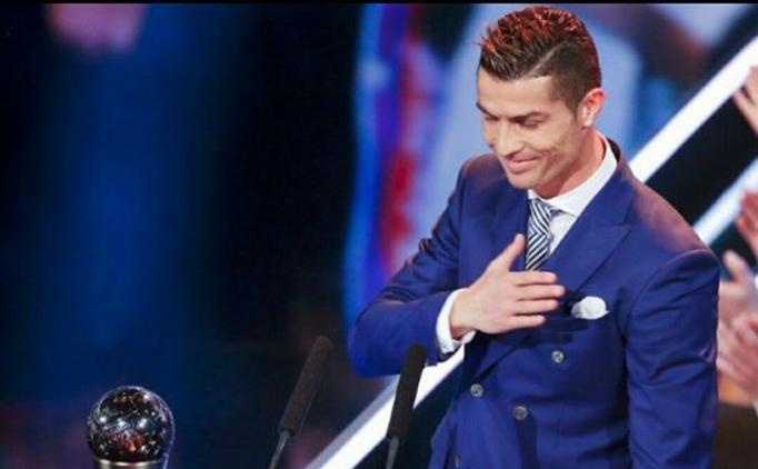 Ronaldo mu James mi? Dünya Spor Ödülleri adayları açıklandı