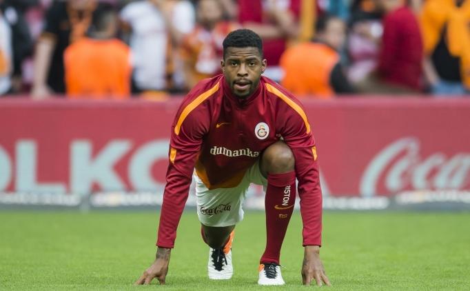Ryank Donk'tan Galatasaray'a bonservis şoku
