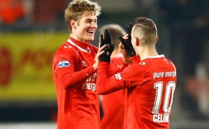 Twente 1 Heracles 0 Maç Özeti Ve Golü 20 Ocak