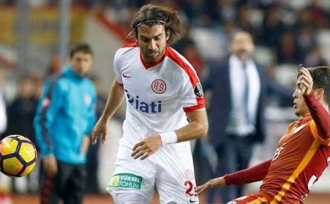 Fenerbahçe'de sol şeride yeni aday!